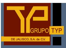 Grupo TYP de Jalisco